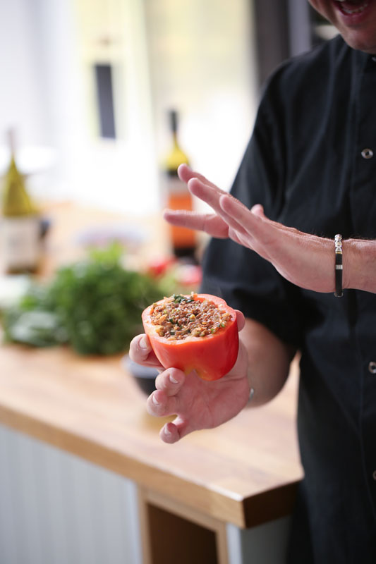 chef tutorials