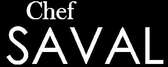 Chef Saval